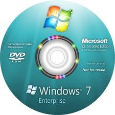 Microsoft Windows 7 Enterprise x64 SP1 Integrated August 2011 - BIE