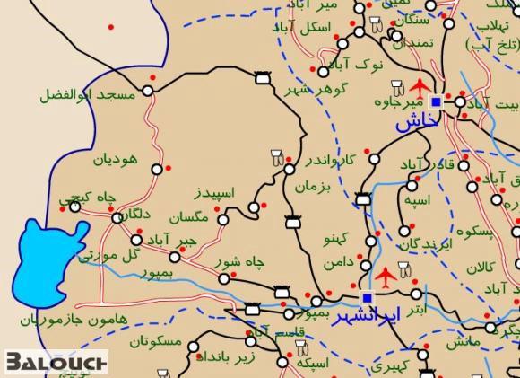 بررسی و تحلیل انسان شناختی مسکن در محله سنتی مکران (شهرستان ایرانشهر)