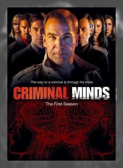 سریال Criminal Minds فصل اول