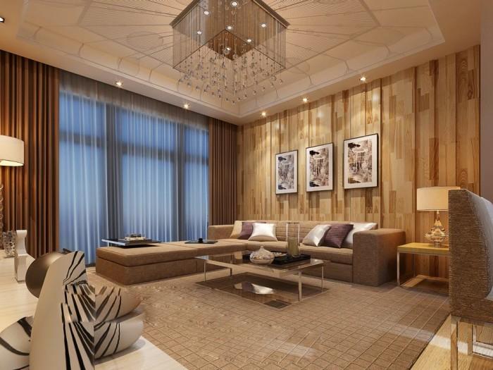 طراحی داخلی به سبک چینی