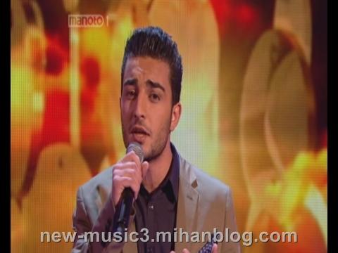 دانلود اجرای امیر بهمن در قسمت دوازدهم