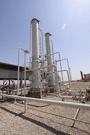 جداسازی گاز از نفت
