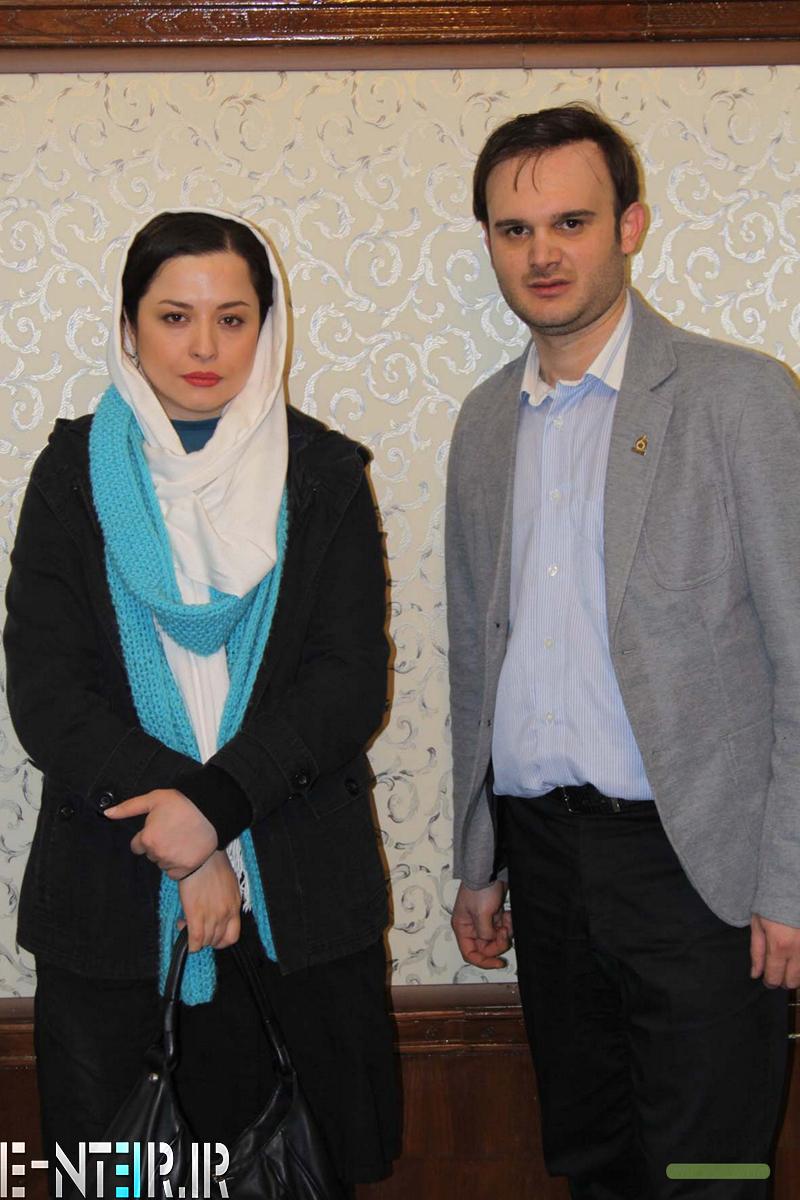 مهراوه شریفی نیا درهمایش گرامیداشت روز جهانی بیماری های نادر