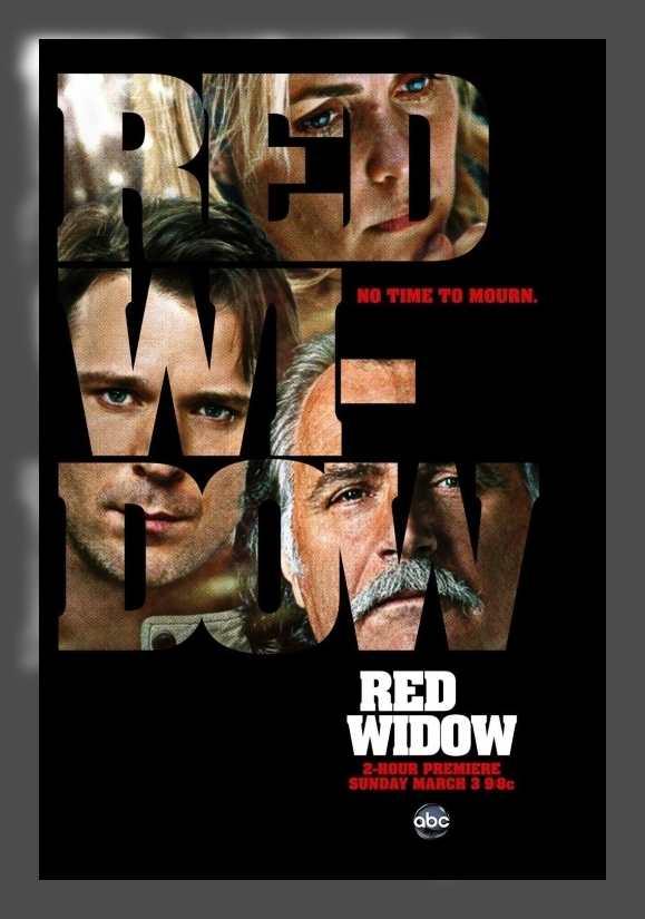 سریال Red Widow فصل اول