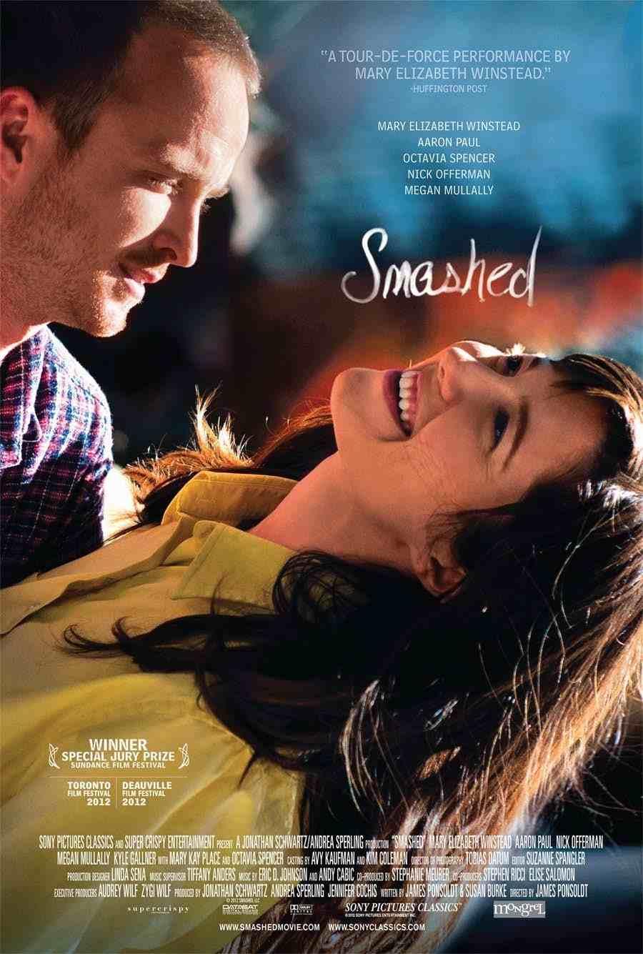 فیلم Smashed 2012