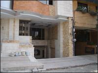 مدل های نمای ساختمان