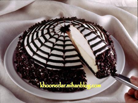 کیک مکزیکی