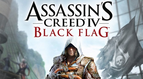 دانلود آپدیت 1.3 بازی Assassin's Creed IV Black Flag