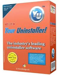 دانلود Your_Uninstaller_Pro_7_5_2013 حذف کامل برنامه های نصب شده