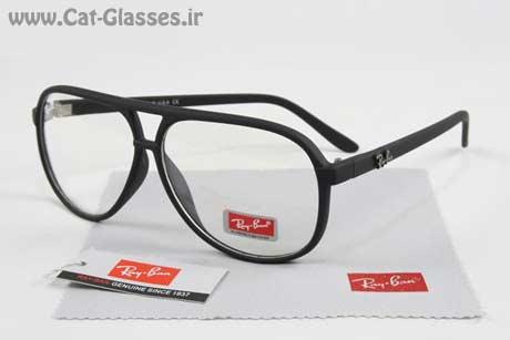 عینک ریبن کت معروف با کیف ریبن