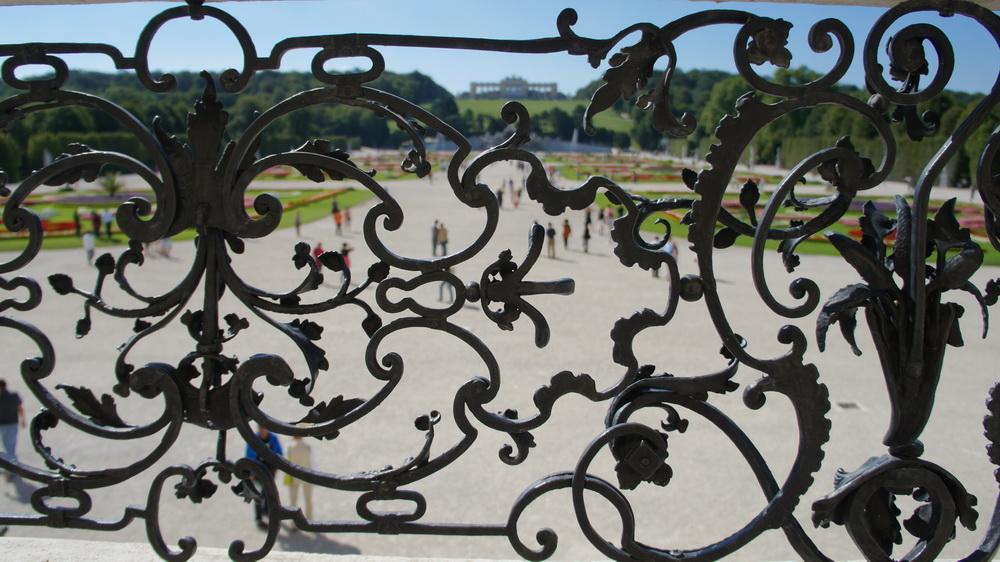 باغ و کاخ شونبرون