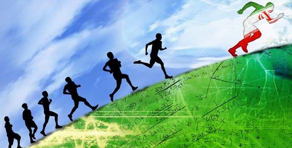 توقع از خود را به ده برابر سطح پیشرفت فعلی افزایش دهید