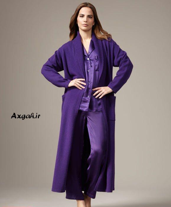 Lebas Khab 1  مدل های لباس خواب زنانه و دخترانه