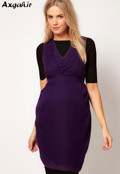 lebas bardari2 مدل های لباس بارداری