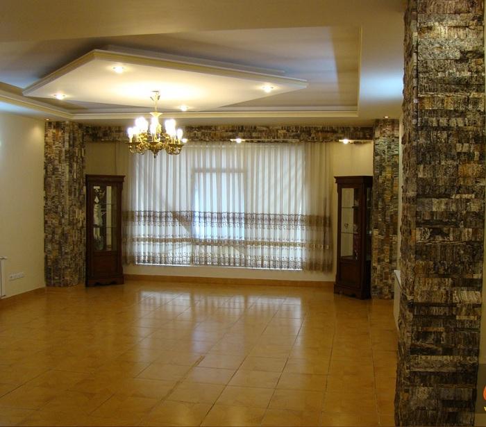 گالری نمای داخلی ساختمان اجرا شده با سنگ آنتیک - سنگ ساختمانی و ...بازدید از صفحه اصلی سایت .