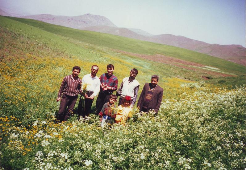 خان کندی- بهار - خان یوردی