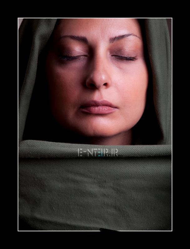 جدید ترین عکس های کتانه افشار نژاد