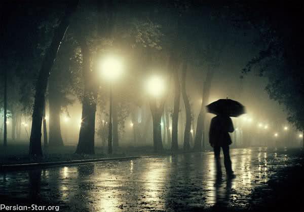 آهنگ اون شب از علي عبدالمالكي