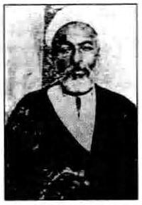 شیخ محمد حسین برازجانی
