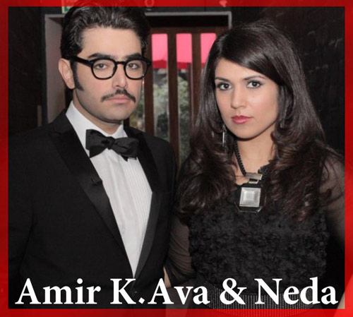 Neda_AmirHossien_Asal