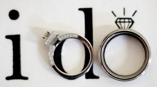 I do wedding - بله گفتن انگلیسی ها