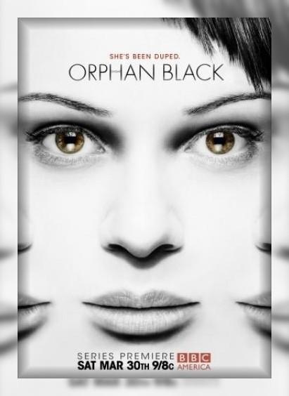 سریال Orphan Black فصل اول