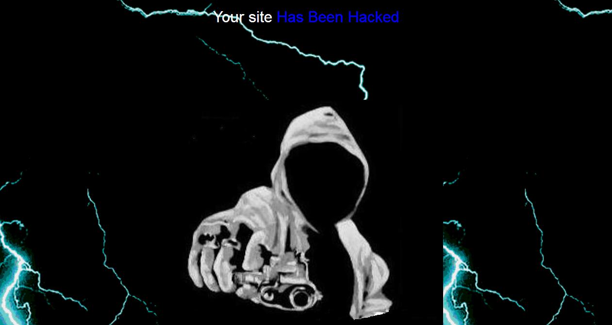 قالب هک