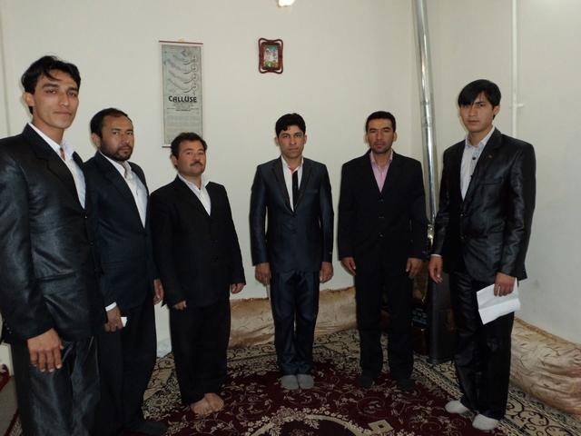 انجمن جهاد فرهنگی دانشجویی