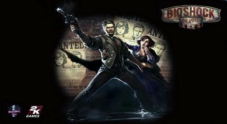 دانلود تریلر لانچ بازی BioShock Infinite The Complete Edition