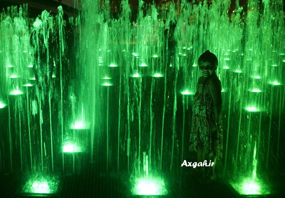ab axgah ir6 عکس های زیبا از دنیای آب ها