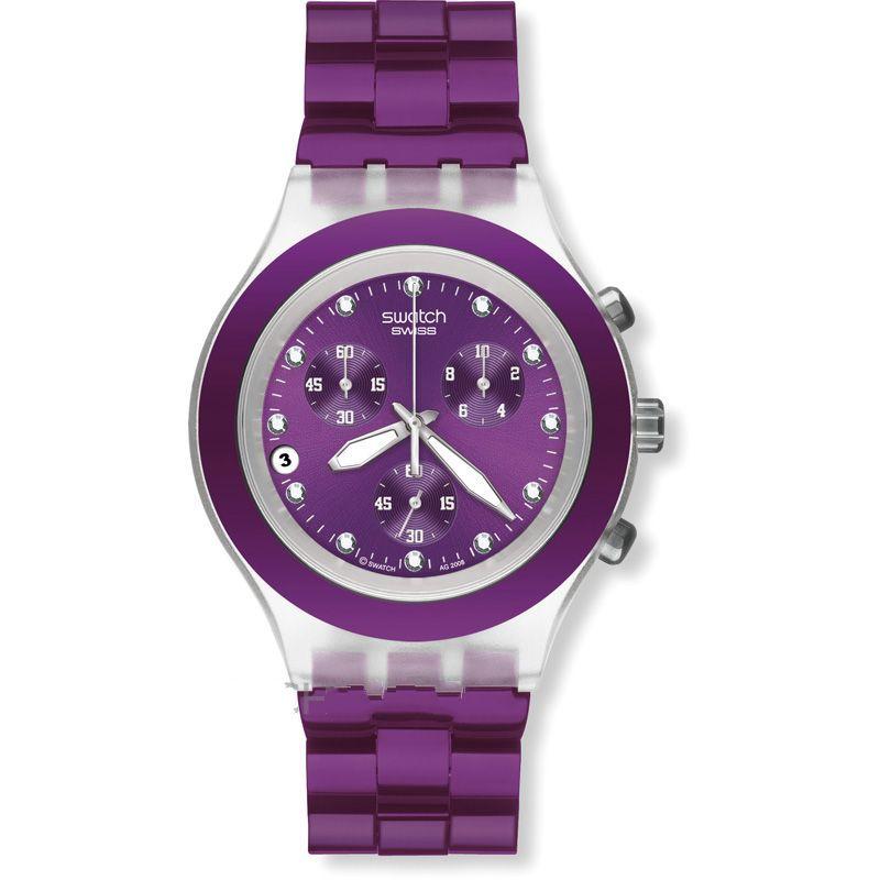 ساعت سواچ یاسی