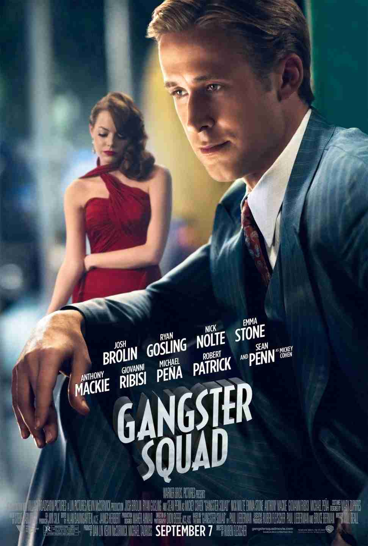 فیلم Gangster Squad 2013
