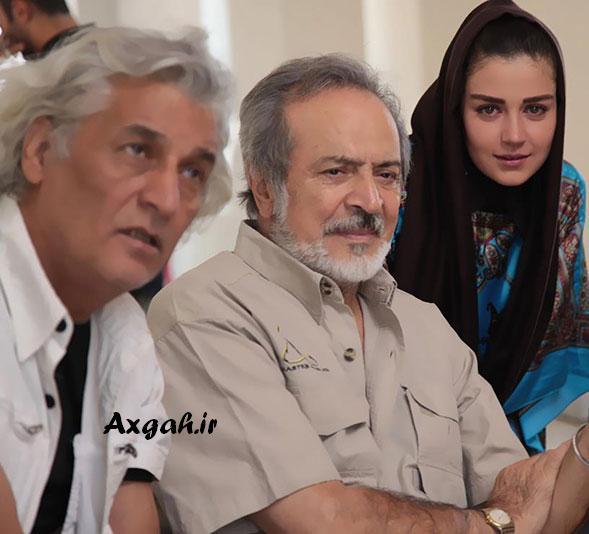 Afasaneh Pakrou 6  عکس های افسانه پاکرو سری جدید