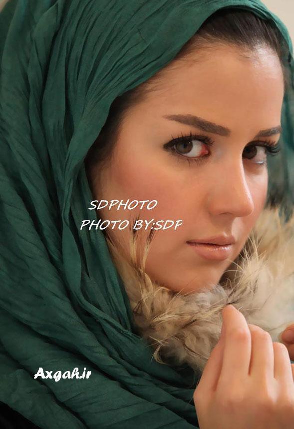 Afasaneh Pakrou 17  عکس های افسانه پاکرو سری جدید