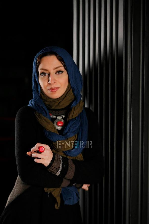 عکس های اتیله ای و جدید ماندانا سوری