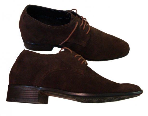 www.bolandghad.com : کفش پاشنه مخفی مردانه و زنانه برای افزایش قد