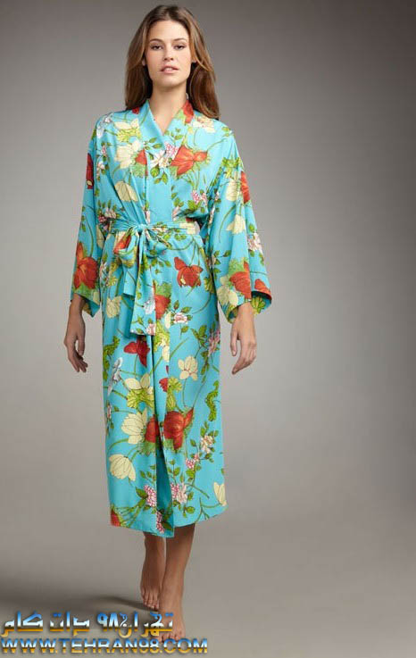 لباس زنانه تابستانه