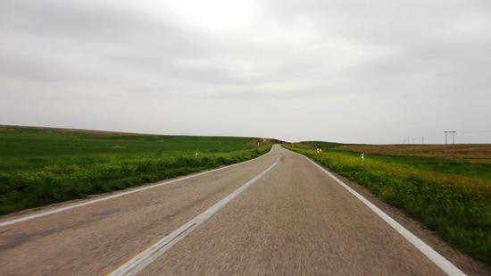 جاده ی گنبد-اینچه برون