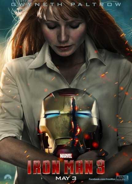 فیلم Iron Man 3 2013