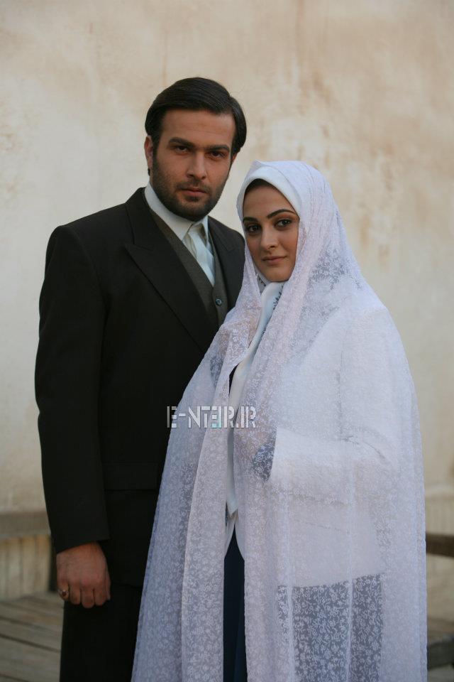 عکس جدید اناهیتا دری بازیگر سریال کلاه پهلوی