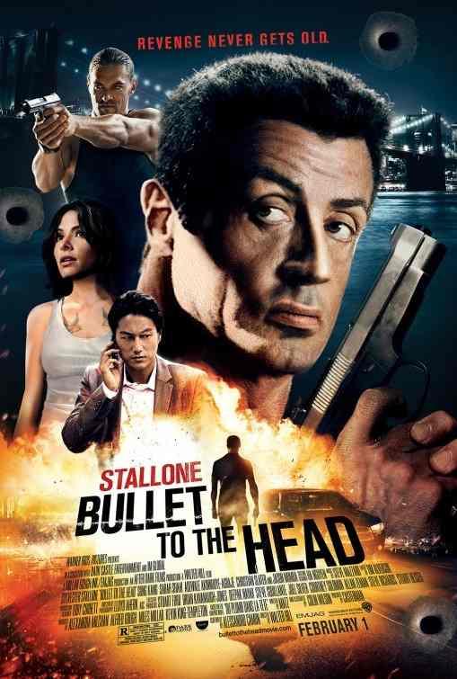 فیلم Bullet to the Head 2012