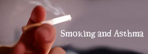 عکس ریه یک فرد سیگاری