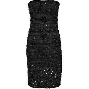 مدل های لباس مجلسی کوتاه مشکی ۲۰۱۳