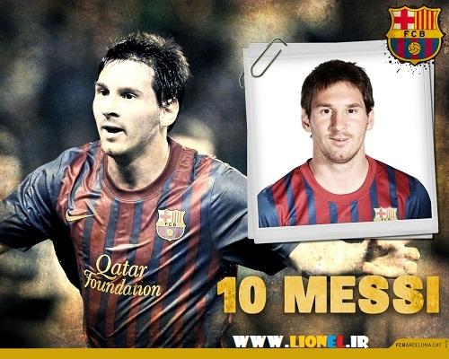 Messi Goals 2011 دانلود کلیپ گل های لیونل مسی