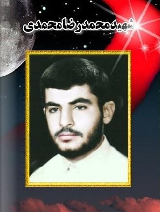 زندگینامه شهید سید محمدرضا محمدی نیاکی
