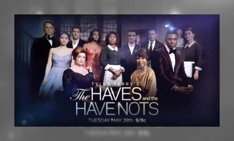 سریال The Haves and the Have Nots فصل اول