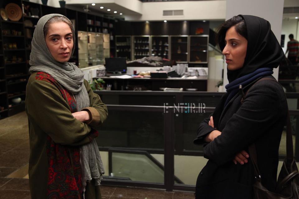 عس شخصی و جدید اناهیتا افشار