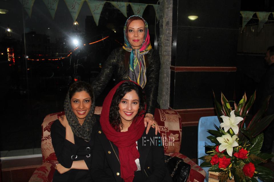 عکس شخصی و جدید اناهیتا افشار
