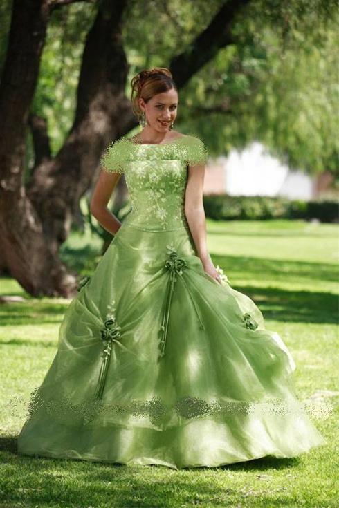 مدلهای جديد لباس نامزدی 2013 سری2