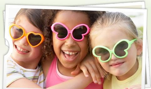 پزشکی: انتخاب عینک آفتابی
